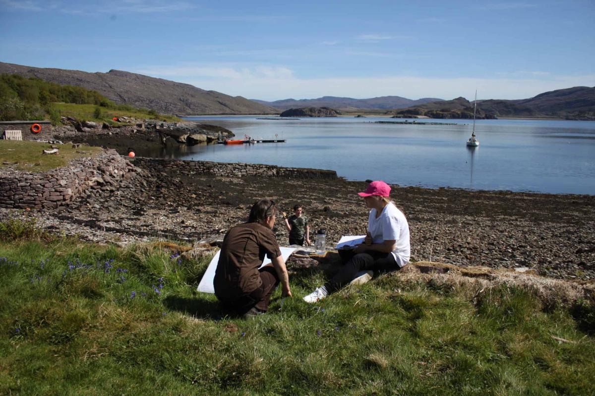 В Шотландии ищут постоянного наблюдателя на необитаемый остров - требования к кандидату - фото 4