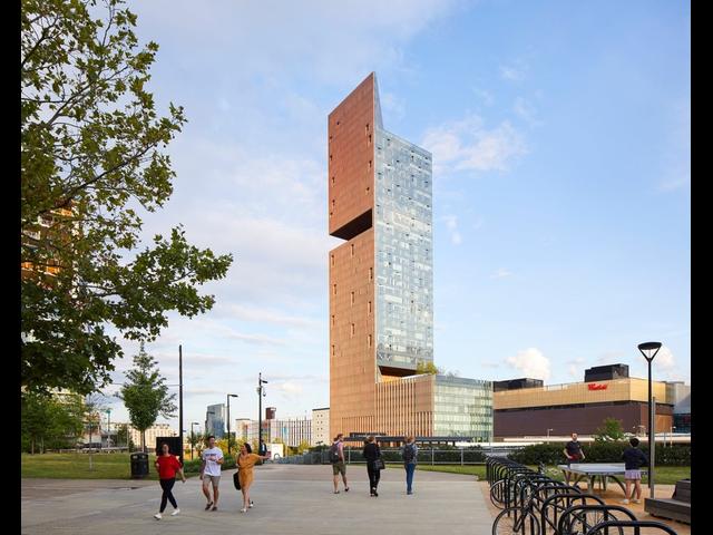 Зрелище завораживает: ТОП-5 многоэтажек будущего  - фото 3