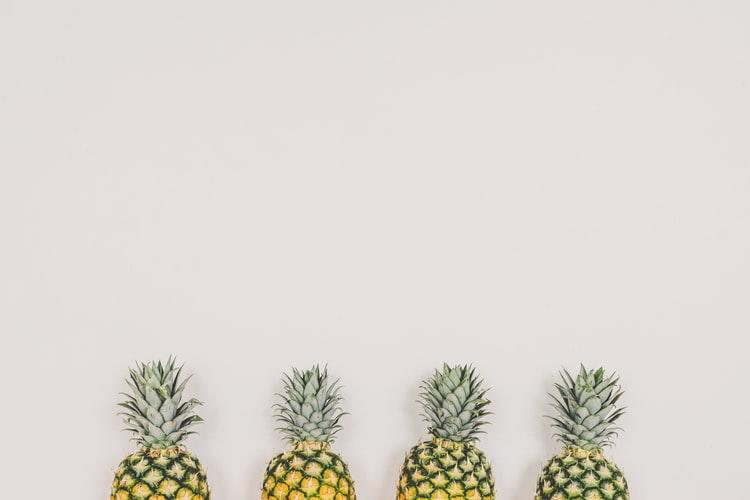 Выбираем сочный и вкусный ананас. Три шага - фото 5