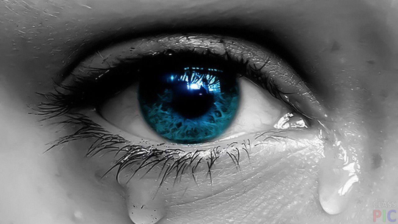 супер картинки с плачущими участок