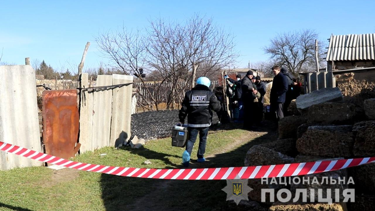 Мария Борисова - убийство Маши Борисовой - убийство ребенка - Херноснсая  область | Комментарии Украина
