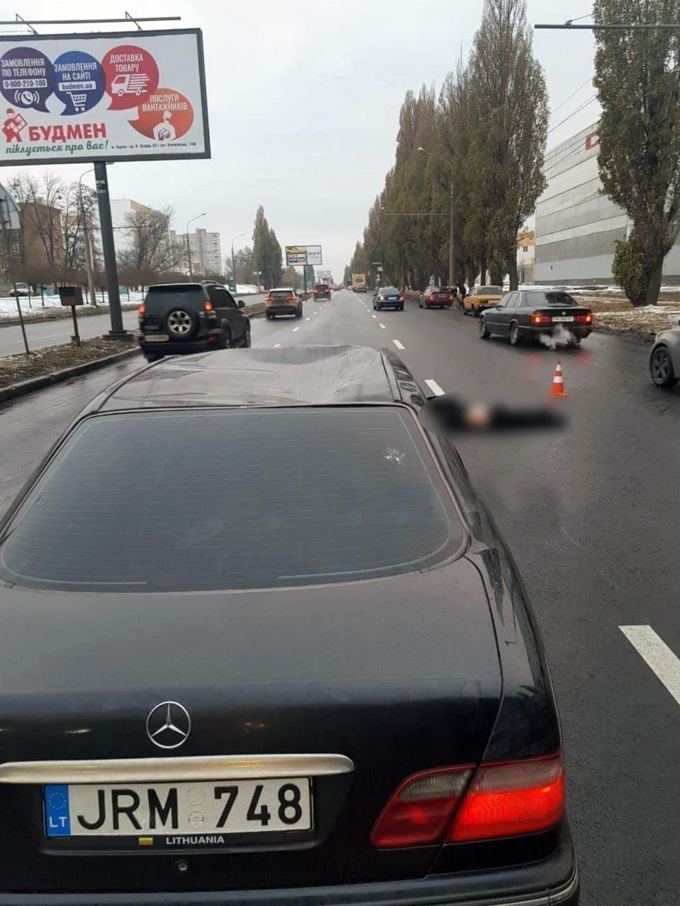 В Харькове произошло смертельное ДТП с обезглавливанием - фото 4
