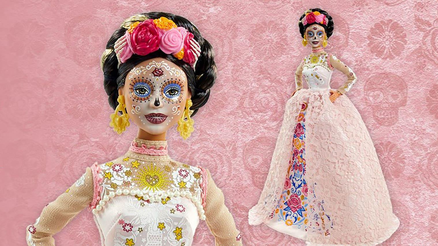 "Mattel выпустила ""мертвую"" куклу Барби (фото) - фото 2"