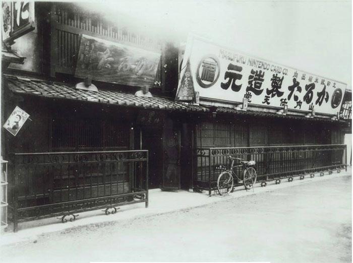Сарай, гараж и старый склад: где зарождались мировые бренды - фото 7