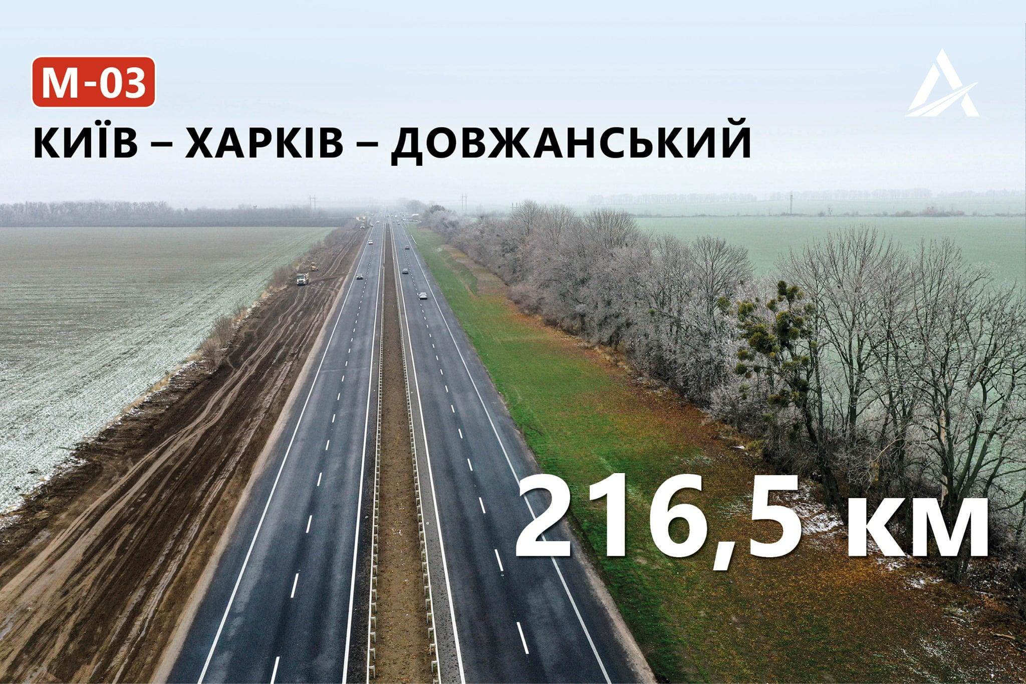 Фото ТОП-5 дорог Украины, которым в этом году реально повезло - фото 6