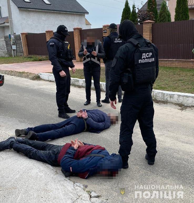 Дочь блогера-телеведущей похитили ради выкупа $ 200 тысяч: полиция ликвидировала банду - фото 2
