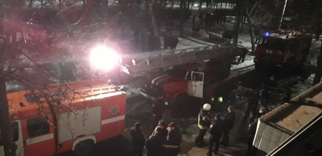 В Кропивницком прогремел взрыв в многоэтажке - фото 2
