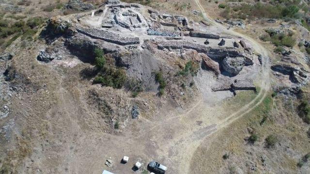 У Болгарії знайшли руїни середньовічної фортеці (Фото) - фото 4