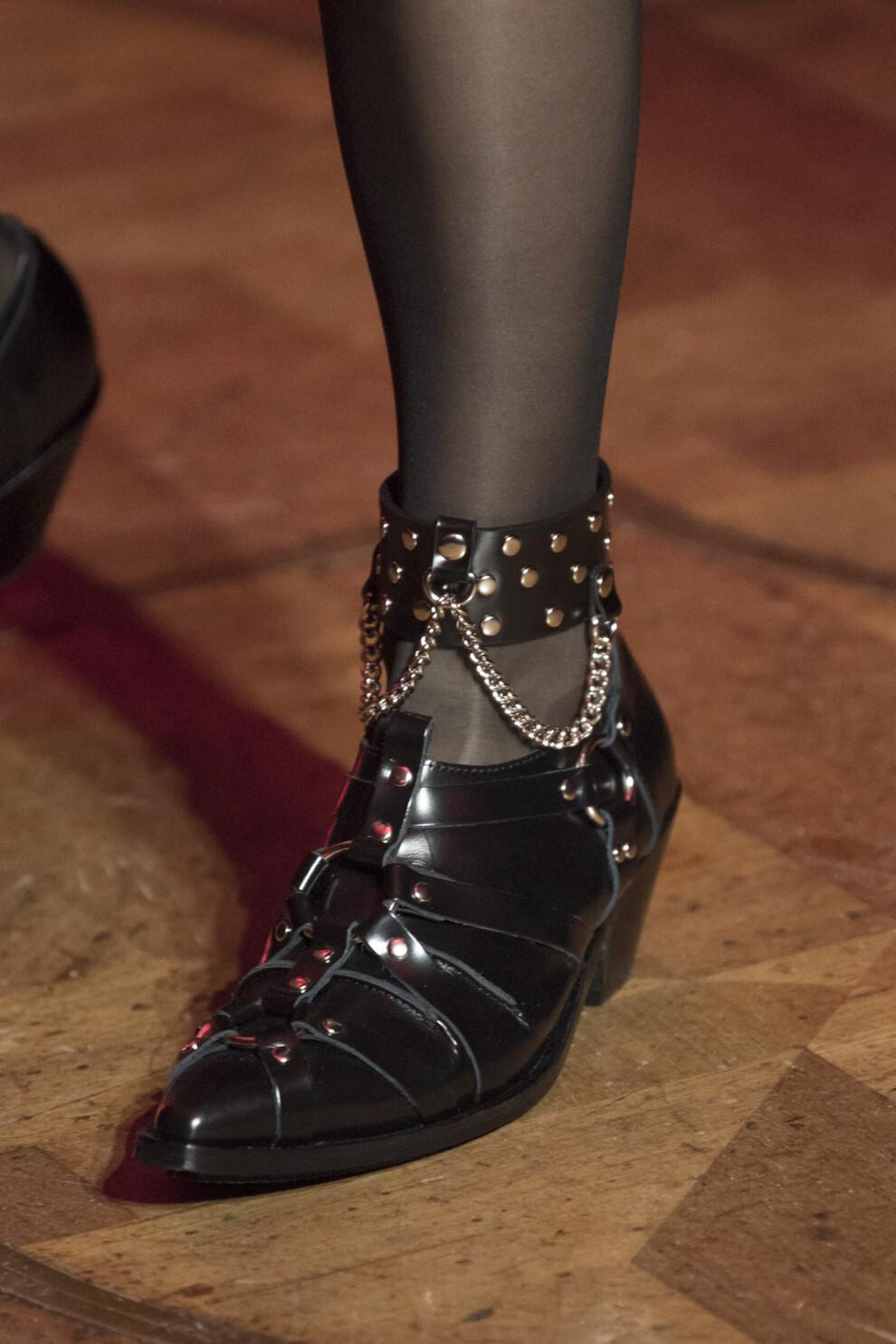 Что в тренде этой зимой - новинки обуви (фото) - фото 3
