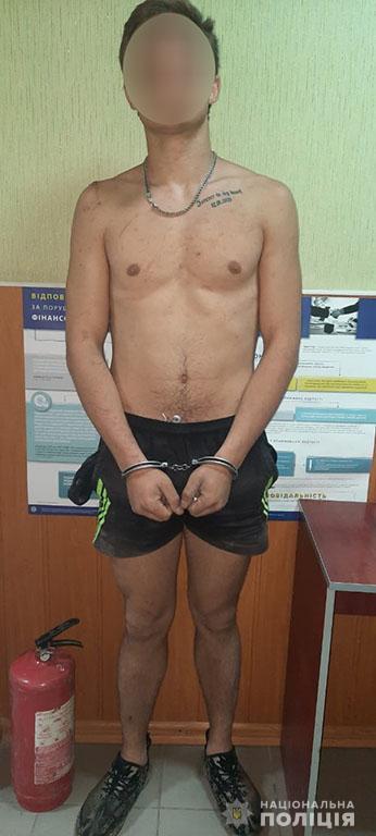 В Николаевской области злоумышленник изнасиловал несовершеннолетнюю на глазах у её бабушки (ФОТО) - фото 2