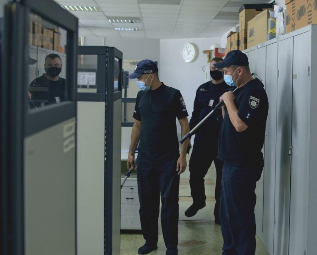 Минирование ЧАЭС: на почту предприятия пришло анонимное письмо (ФОТО) - фото 2