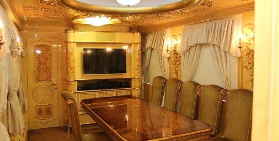 «Укрзалізниця» пропонує поїздки по Україні у VIP-вагоні - названа вартість подорожі - фото 3