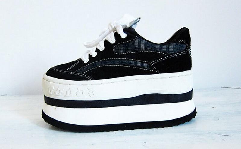 Смешные факты о моде 90-х, которые вызывают ностальгию (фото)  - фото 4