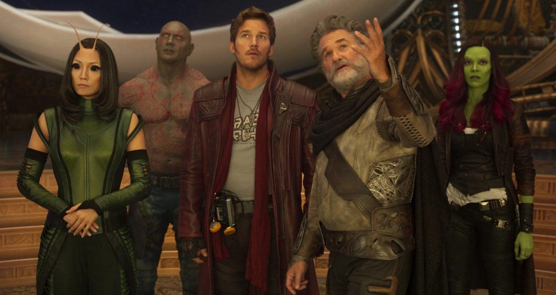 5 самых высоких актеров Marvel - фото 2