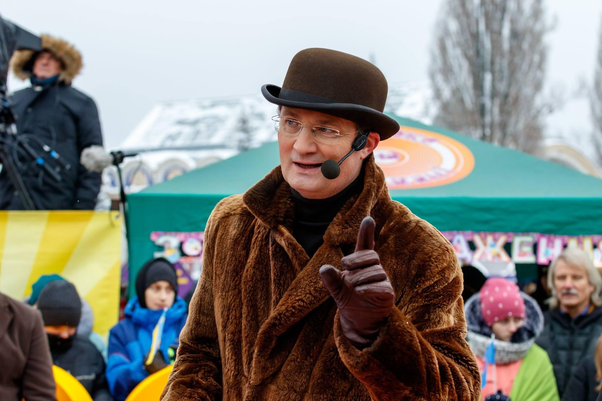 Зоряний Новий рік: як його зустрічали і збираються зустріти українські зірки - фото 2