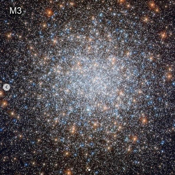 Ученые с помощью Hubble сделали новое важное открытие о звёздах (ФОТО) - фото 2