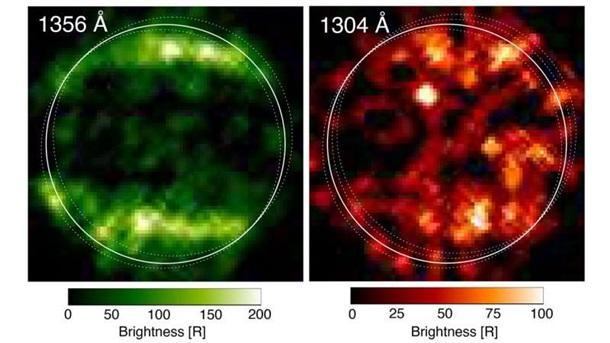 Ученые обнаружили водяной пар на одном из спутников Юпитера (ФОТО) - фото 2