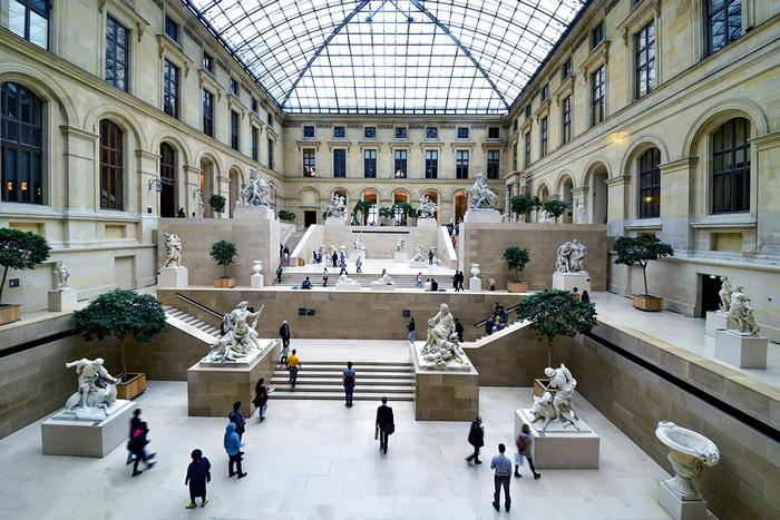 Куда пойти в сети: ТОП-5 лучших виртуальных музеев мира - фото 3