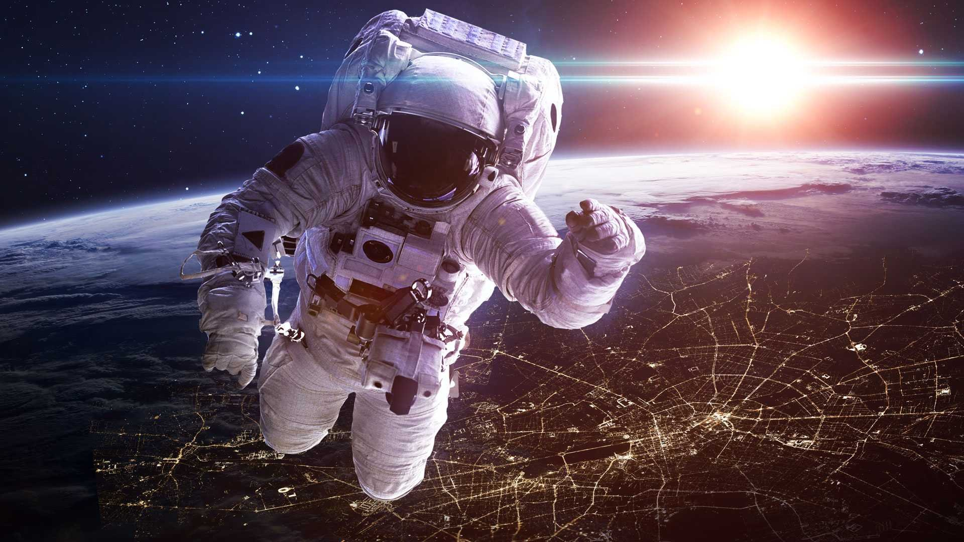 соблазнила открытый космос фото одной