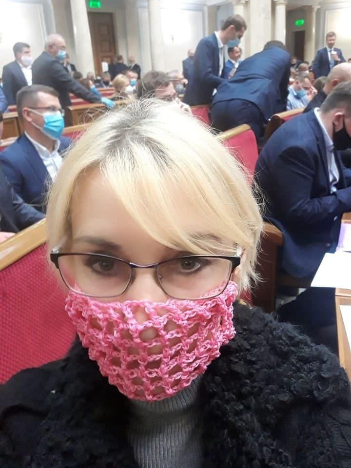 Бесплатные маски в Украине: что говорит законодательство и можно ли добиться его выполнения - фото 3