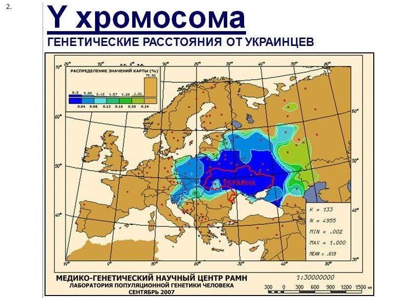 В России, спасая детей, погиб ученый-генетик, исследовавший генофонд украинцев (фото) - фото 4