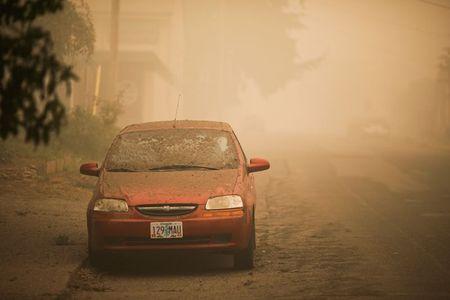 Лесные пожары в США: около полумиллиона человек в Орегоне вынуждены покинуть свои дома - фото 5