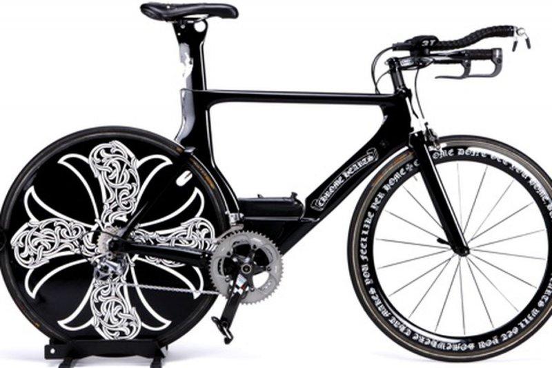 По цене автомобиля: топ-10 самых дорогих в мире велосипедов - фото 6