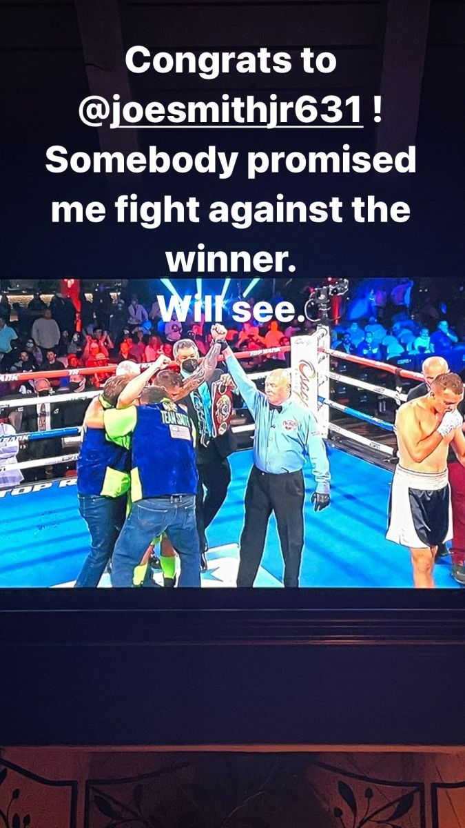 Гвоздик готовий повернутися в бокс: спортсмен про плани - фото 2