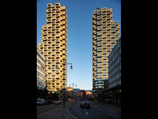 Зрелище завораживает: ТОП-5 многоэтажек будущего  - фото 4