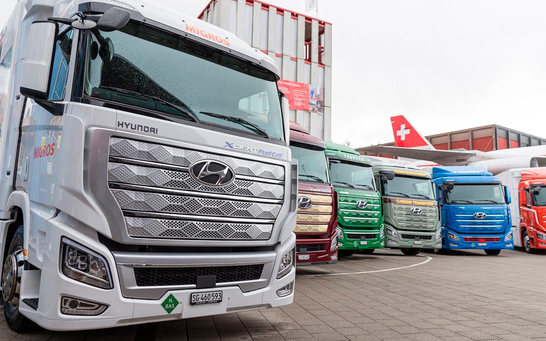Зеленский подписал закон о штрафах для водителей грузовых автомобилей: какие могут быть последствия
