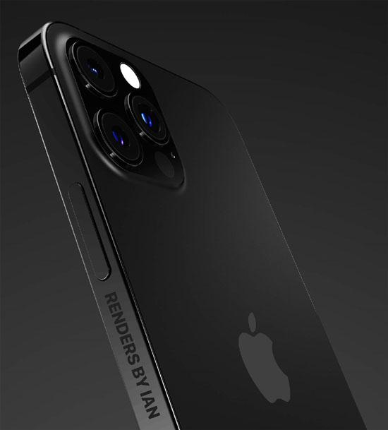 Стало известно, как выглядит iPhone 13 Pro (Фото) - фото 3
