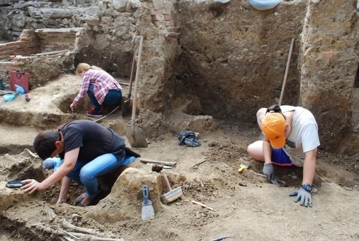 Ценные артефакты, которые были уничтожены из-за глупости - фото 5