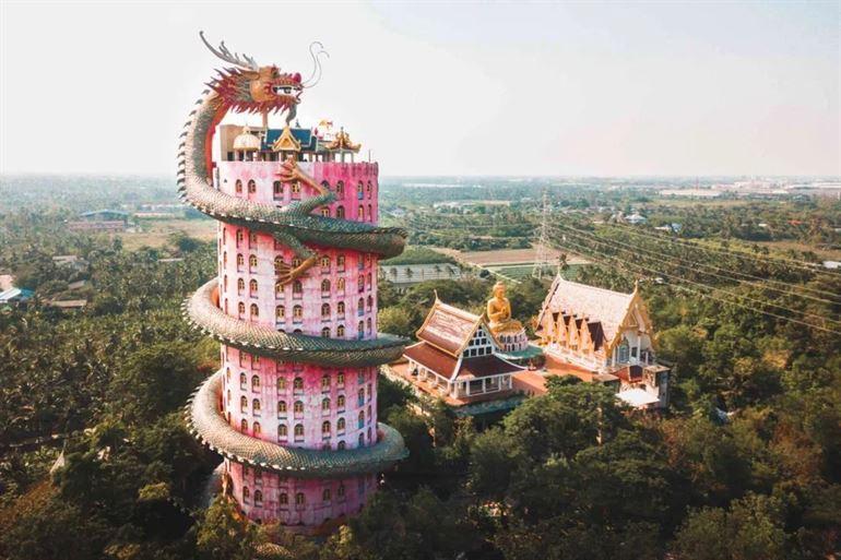 ТОП-10 самых невероятных зданий во всем мире (фото) - фото 3