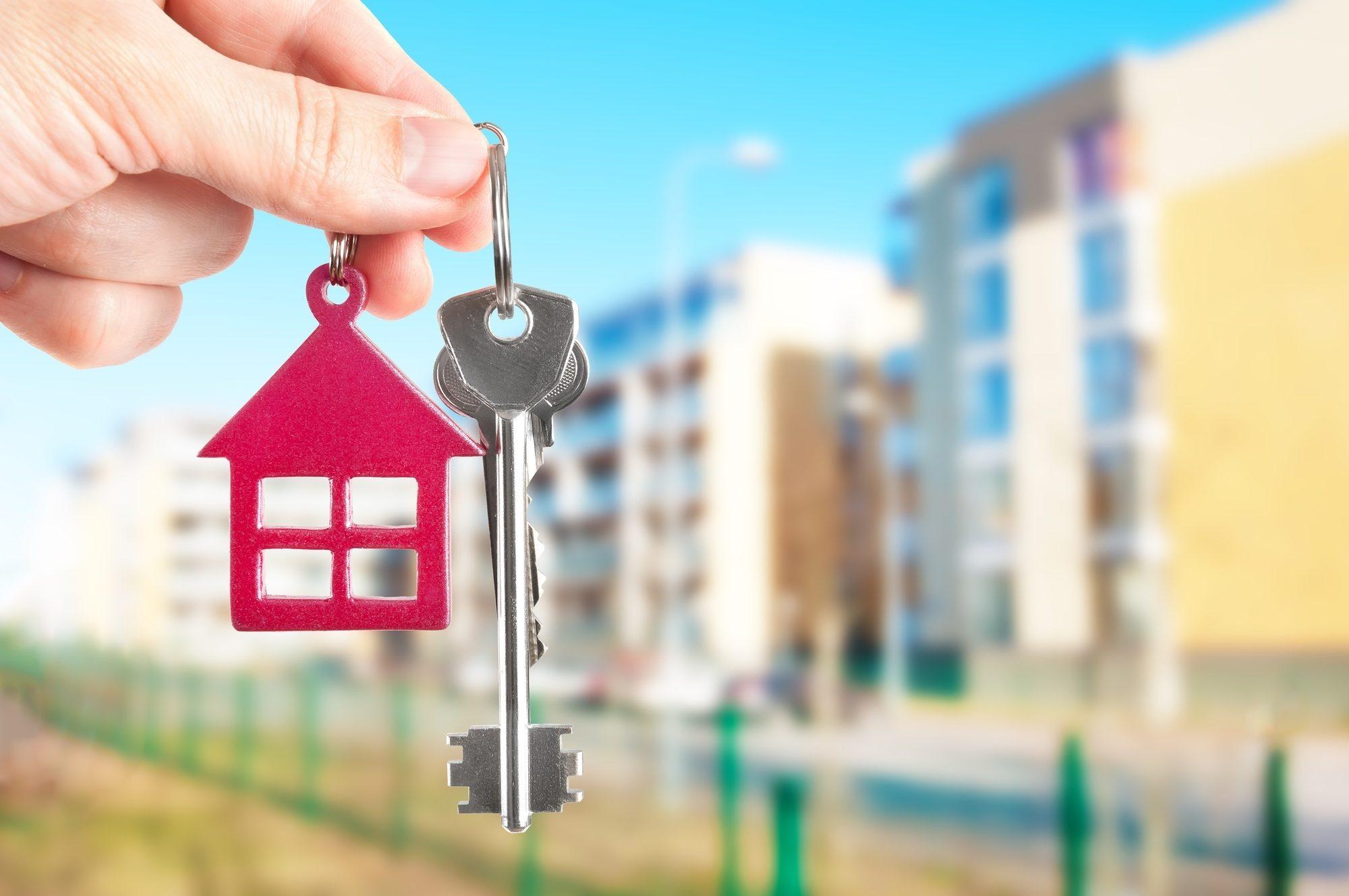 Ипотека под 10% годовых станет доступной для украинцев с 1 июля | Комментарии Украина