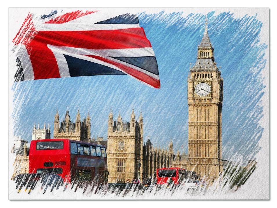 строили для виды туризма в великобритании всегда было интересно