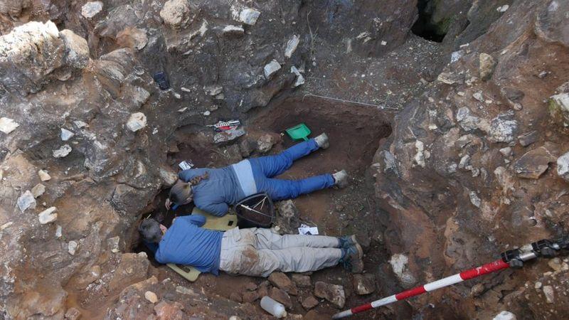Ученые откопали  череп, которому 2 млн лет (Фото) - фото 3