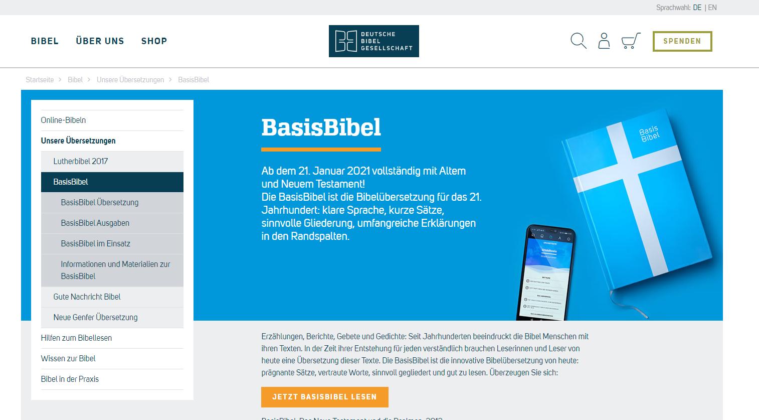 У Німеччині переписали Біблію заради молодого покоління: що змінилося - фото 2