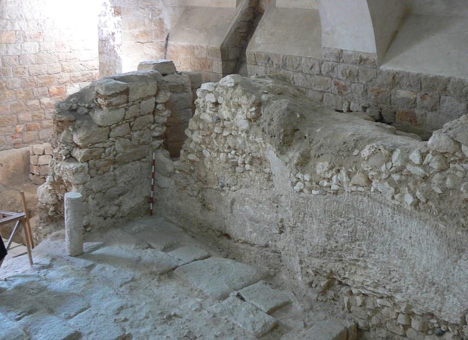 Знайдено можливий будинок Ісуса, в якому він провів дитинство (фото) - фото 6