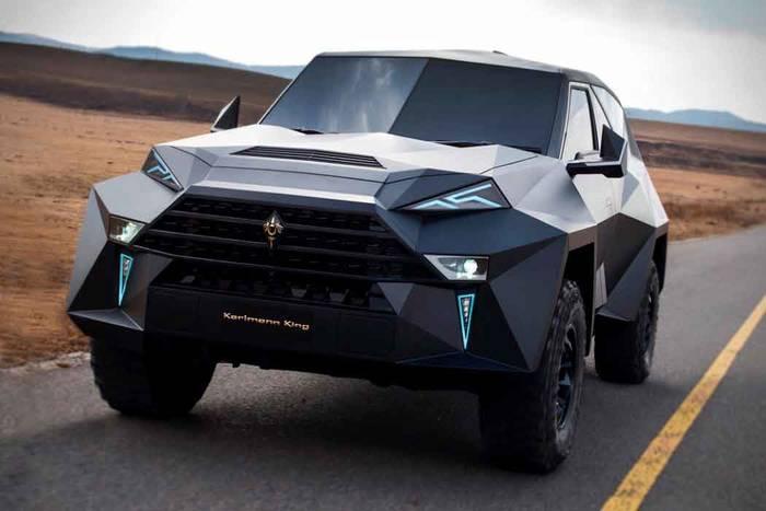 Не Маском единым: четыре невероятных автомобиля будущего - фото 4