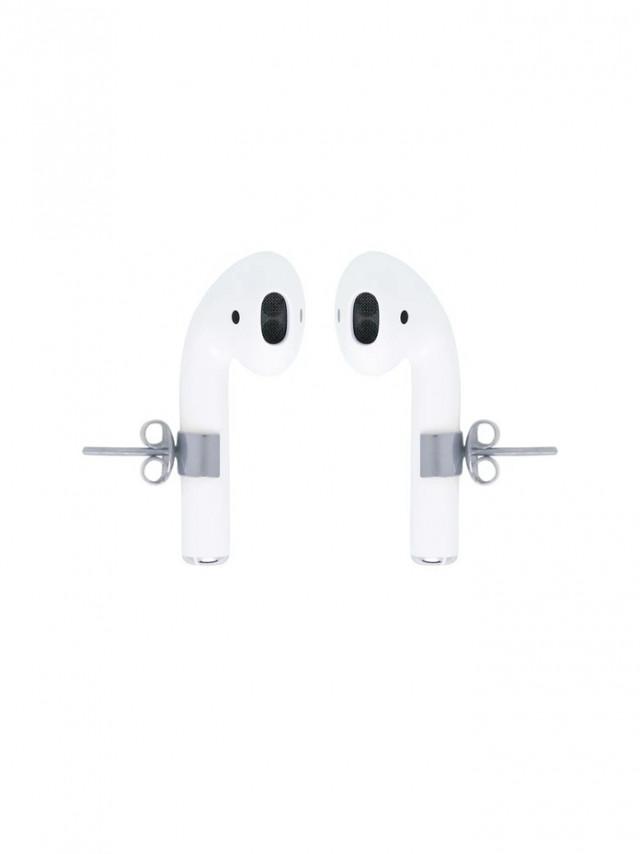 Уникальные сережки предотвратят выпадение наушников Apple AirPod (ФОТО) - фото 4