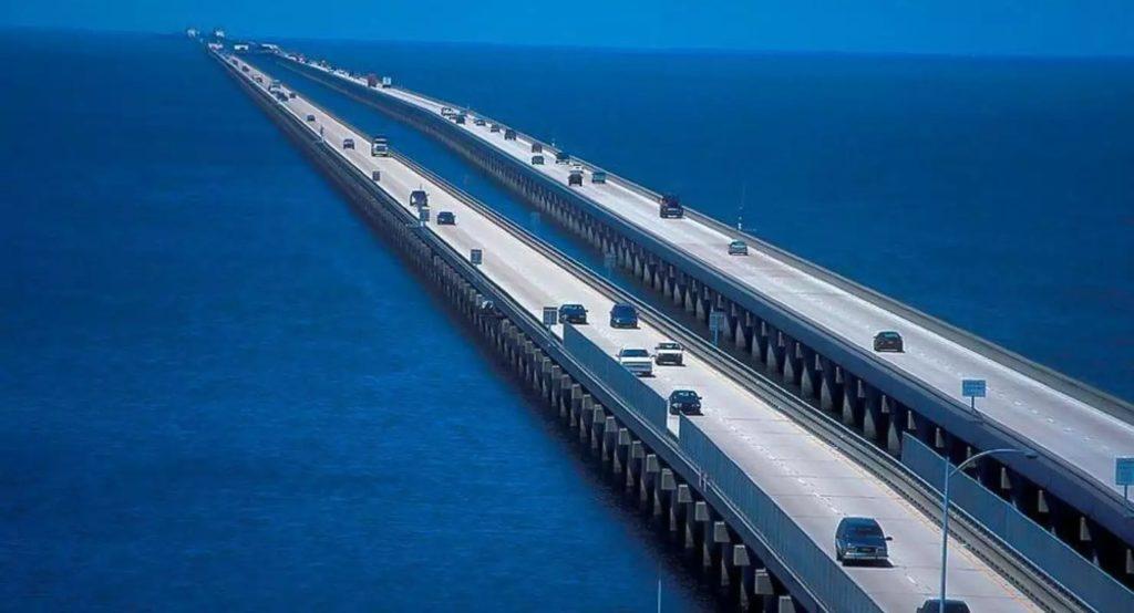 Самые длинные мосты в мире: как они выглядят (Фото) - фото 6