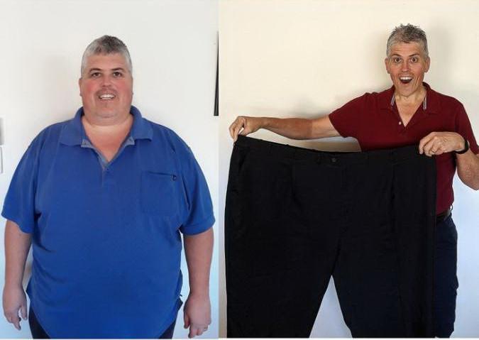 Вольові і цілеспрямовані: чоловіки, які захотіли і змогли схуднути (фото) - фото 5