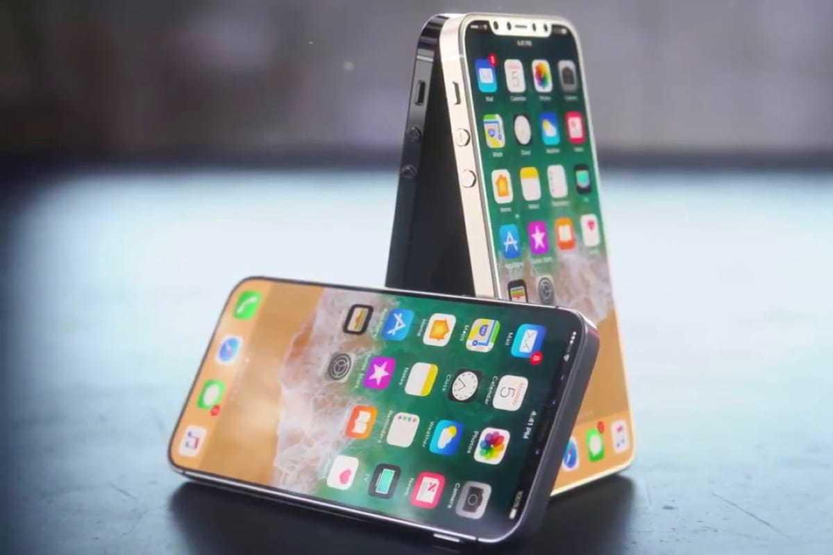 Компания Apple выпустит бюджетный iPhone SE 2