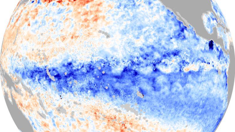 У Тихому океані змінюється температура: як це вплине на погоду в світі - фото 2
