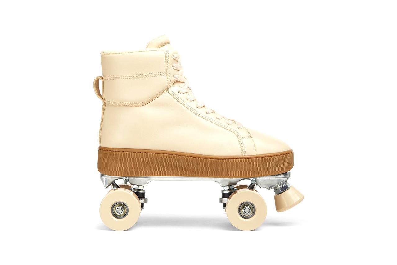 Известный бренд выпустил кроссовки-ролики (ФОТО) - фото 2