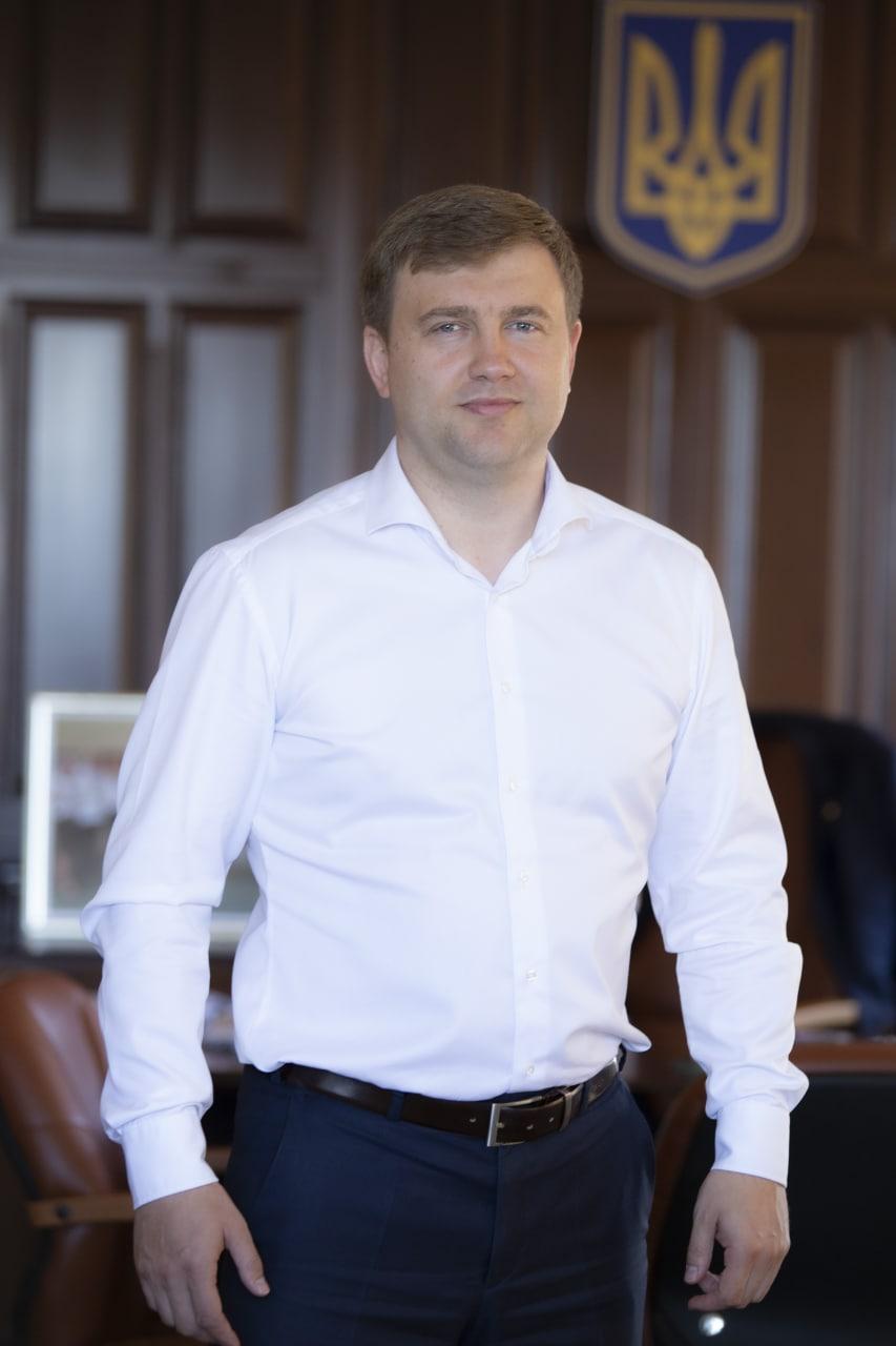 Председатель Ровенской ОГА Виталий Коваль: Реформа децентрализации - это прежде всего об ответственности - фото 5