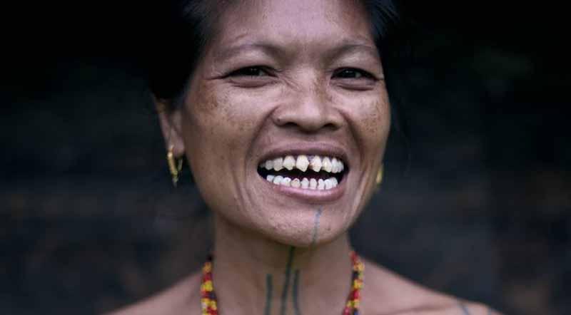 Шесть безумных традиций народов мира - в это сложно поверить - фото 3