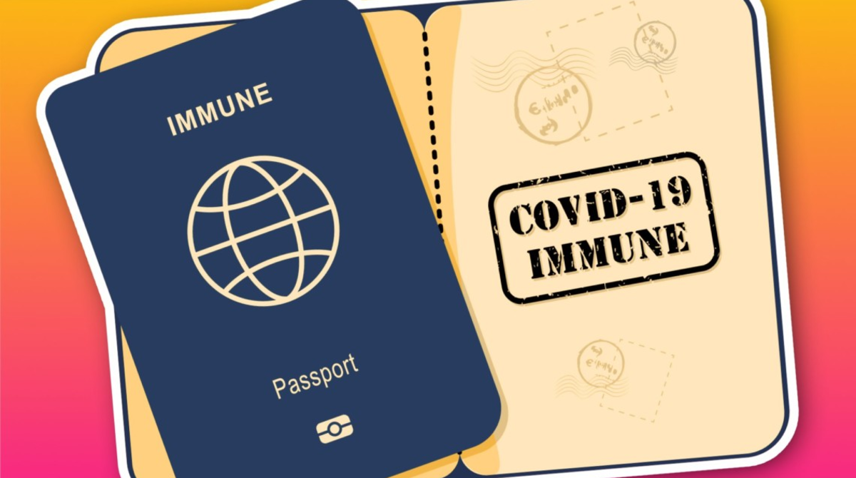 В правительстве объяснили, введут ли в Украине паспорта вакцинации