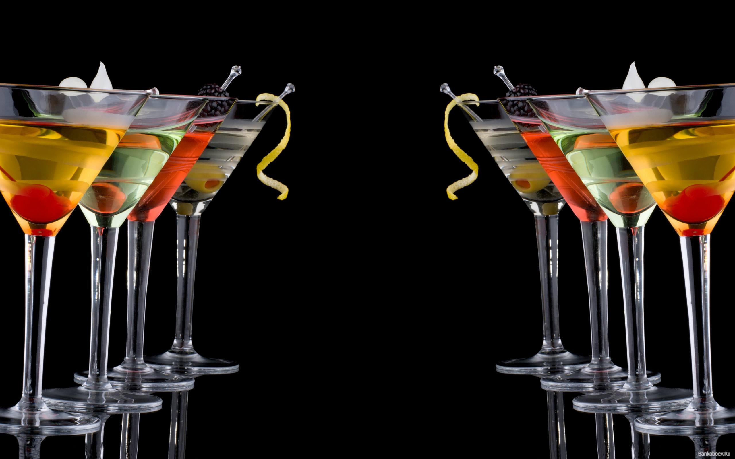 Алкогольные напитки, которые никогда не дадут тебе похудеть - фото 3