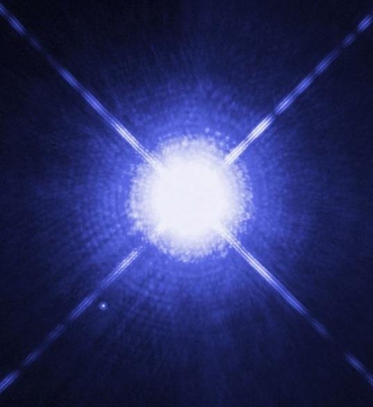 Ученые показали, как выглядит самая яркая звезда на нашем небе: в десятки раз ярче Солнца (ФОТО) - фото 2